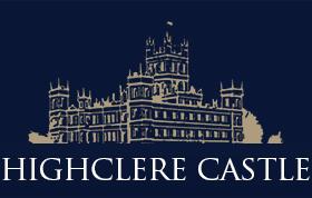 HIGHCLERE CASTLE LOGO