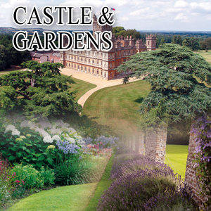 Castle and Gardens