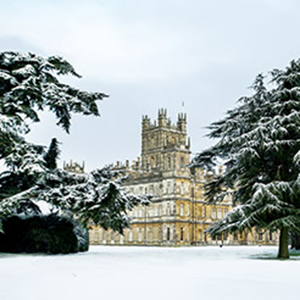 Castle Tours & Shopping for Gifts, Tue 7th, Wed 8th & Thu 9th December